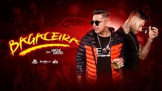 Bagaceira - Dan Lellis ft. Lucas Lucco (Official Music Video)