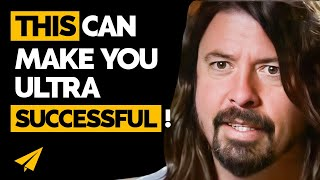 Dave Grohl's Top 10 Rules For Success
