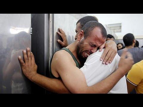 NEWS Day - Gaza War Bloodiest Days - Kerry & Protests - Facebook Online Selling - Tokyo 4k wireless
