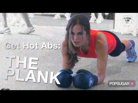 Lauren Conrad & Audrina Patridge's Workout: Tips From their Trainer