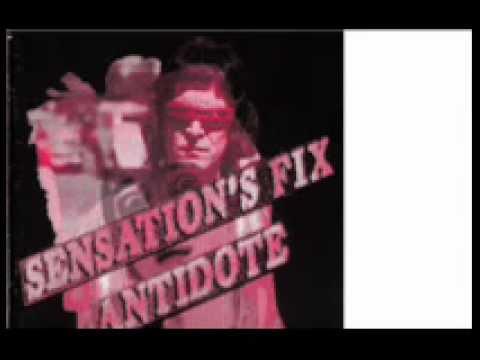 Sensations Fix - Substance Of You