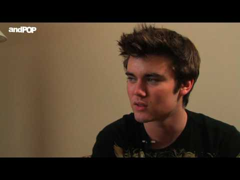 Cameron Bright From New Moon Talks To andPOP