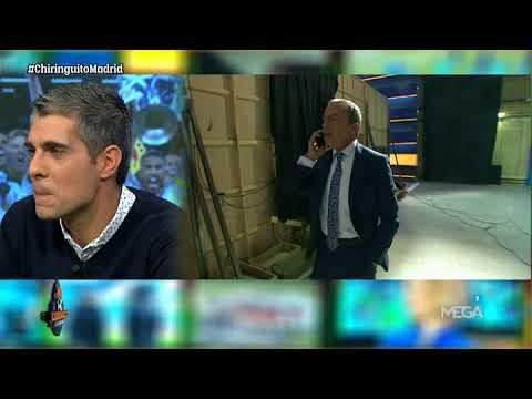 Soria, ¿'Al teléfono' con Alves?: