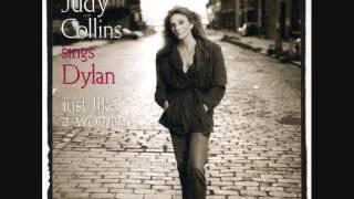 Watch Judy Collins Love Minus Zero-no Limit video