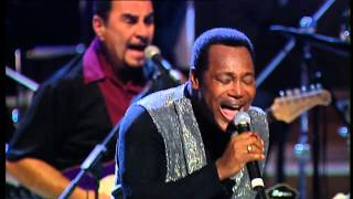 George Benson Turn Your Love Around 2000