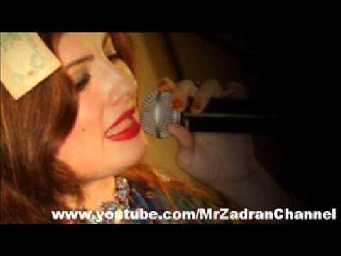 Nazia Iqbal Pashto new song 2011 Mota Po Lyar Ke Ma Kena Sok Ba De Mar Ki Wa Spena Janrkaya