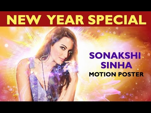 Sonakshi Sinha's New Tevar for New Year| Releasing 9th January 2015