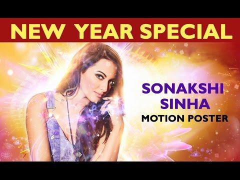 Sonakshi Sinha's New Tevar For New Year| Sonakshi Sinha & Arjun Kapoor