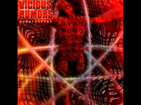 Vicious Rumors - Downpour