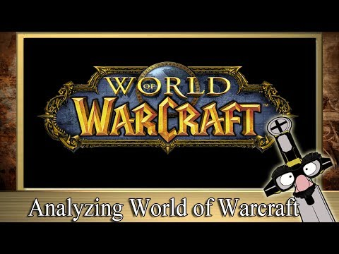 The RPG Fanatic Review Show - ★ Analyzing World of Warcraft ★ MMORPG Video Game Review