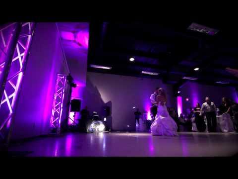 Elite DJs Saskatoon - Memorable Wedding Lights and Sounds