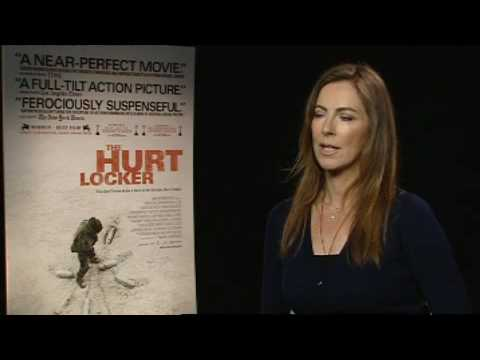 Kathryn Bigelow Talks The Hurt Locker | Empire Magazine