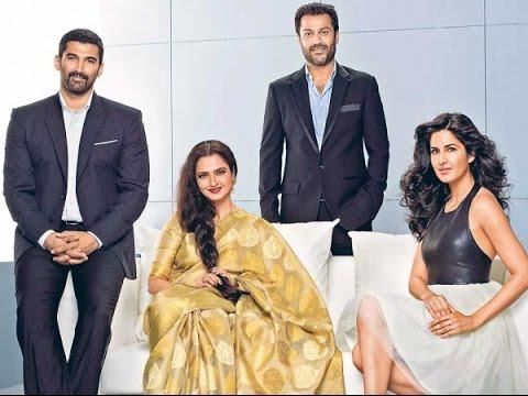 Abhishek Kapoor's Fitoor goes worldwide in search of Katrina Kaif lookalike – review