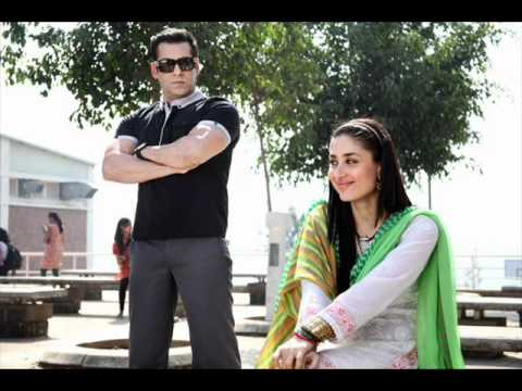 Teri Meri - Full Song With Lyrics - Bodyguard (2011) video