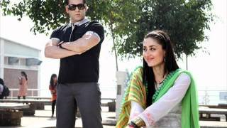 TERI MERI - Full Song With Lyrics - Bodyguard (2011)
