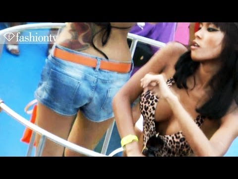 Ku De Ta Summer Beach Party - Bali | Fashiontv - Ftv Parties video