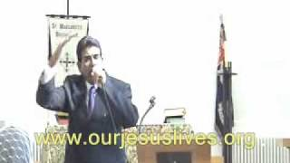 Ordinary - Malayalam Christian Sermon - Pr.James Shillong -