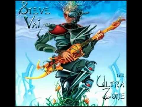 Steve Vai - Frank