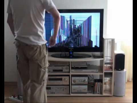 Телевизор - Никому не нужен