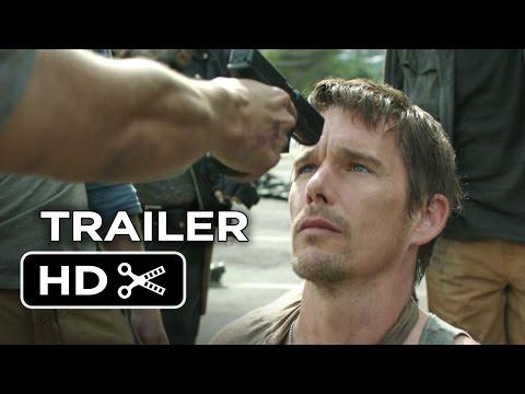 Cymbeline Official Teaser Trailer #1 (2015) - Ethan Hawke, Dakota Johnson Movie HD