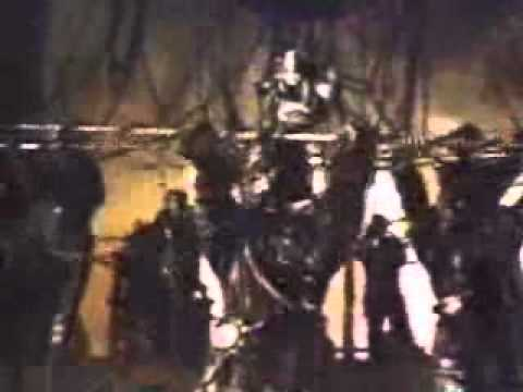 Captain EO Trailer (U.S.A.) Walt Disney World