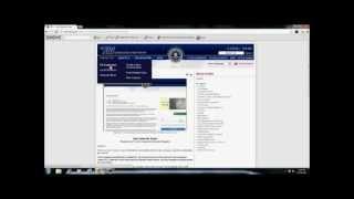 FBI Warning Virus/Malware (RansomWare/Scam Virus)