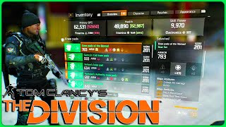 The Division Update 1.1 Will Include Incursions, Trading, Supply Drops, Set Armor, Blueprints & More