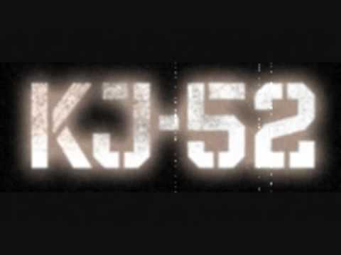 Kj-52 - Cry No More