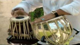 Abdullah Kamal Rafi ( Afghan Tabla Solo 8 Beats Kherwa)