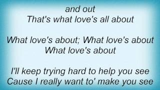 Watch Stacie Orrico Thats What Loves About video