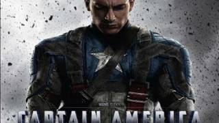 CAPTAIN AMERICA - THE FIRST AVENGER | Trailer deutsch german [HD]