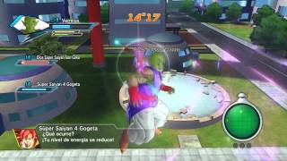 Dragon ball Xenoverse powerleveling