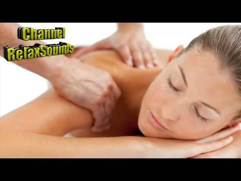 Splendor Mountain Spa - Watsu Videos