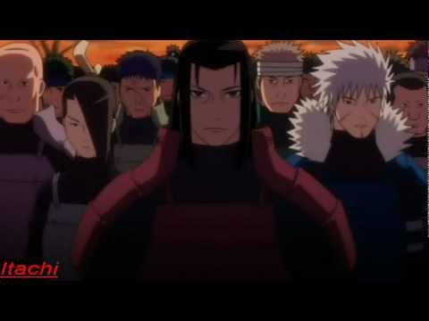 Madara Vs Hashirama Amv By Then1 video