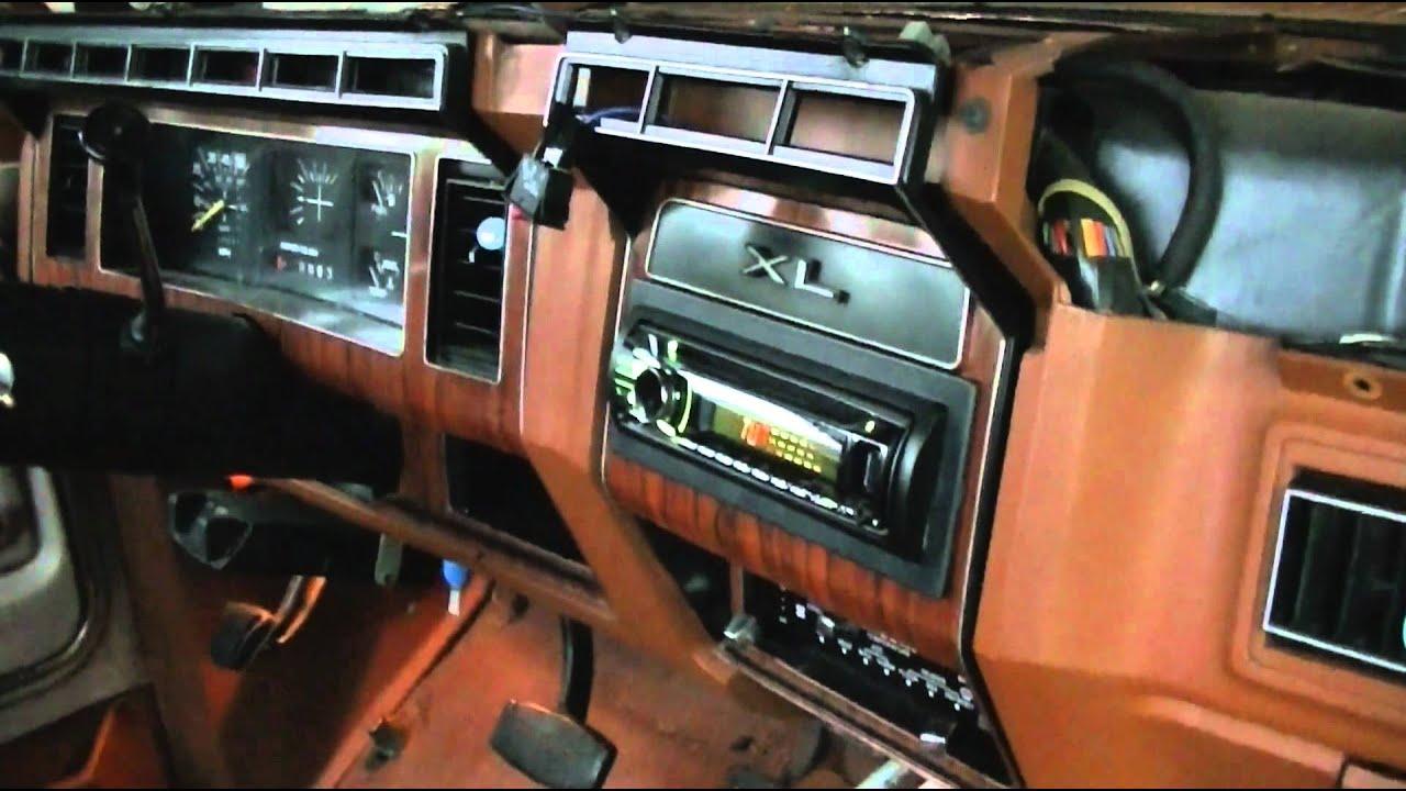 F150 Gets Fresh Door And Window Seals Youtube