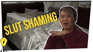 What Makes a Slut ft. Gina Darling