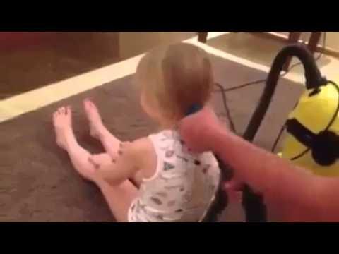 Sndrandom: Dads Hair Job video