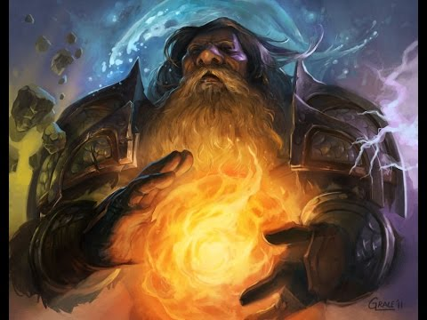 Epic Music Mix: Dwarves (WoW)