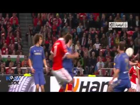 Benfica vs Chelsea 1-2  Europa League Final  15/05/2013 HD