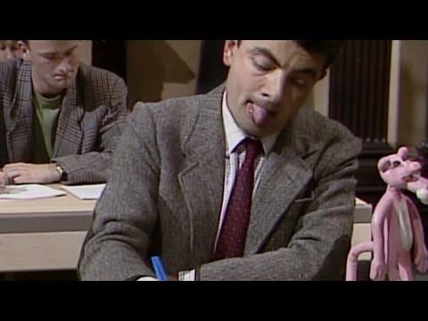 Download  The Bean Test   Funny Episodes   Mr Bean  Gratis, download lagu terbaru