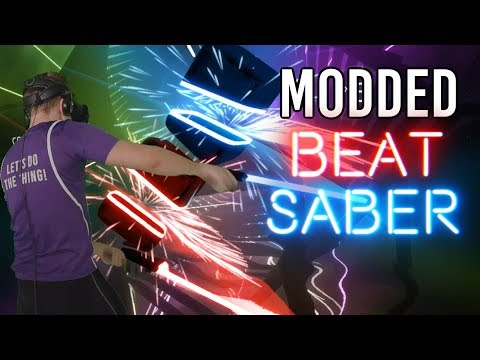 PERFECT MODDED BEAT SABER: Kaskade - Never Sleep Alone