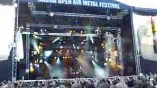 WASP - The Idol, live at Sauna Open Air, 10.6.2006