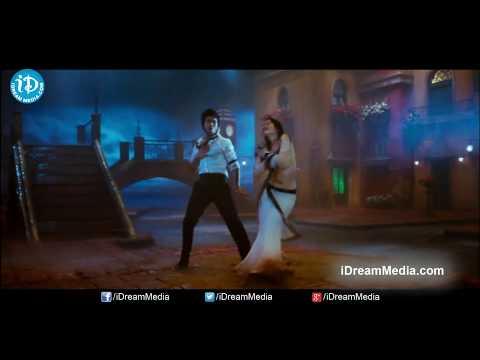 Vaana Vaana Velluvaye Video Song - Racha Movie || Ram Charan || Tamannaah