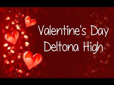 Valentine's Day - Deltona High School
