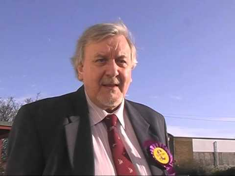 UKIP AND THE BY-ELECTION