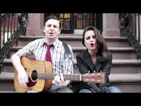 Laura and Will - Pick Up My Heart