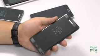 Обзор Samsung Galaxy Note 7 - внешность, экран, память, производительность