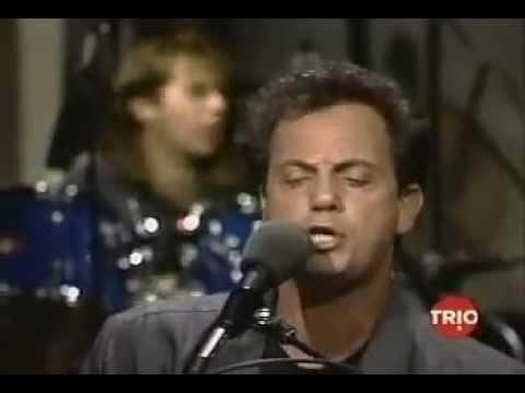 Billy Joel - Matter Of Trust