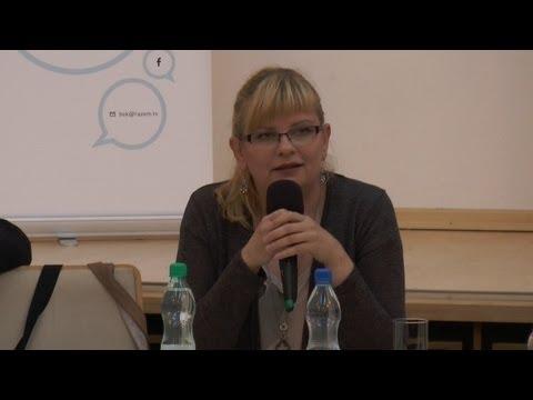 Tematy tabu w mediach -- Anita Gargas