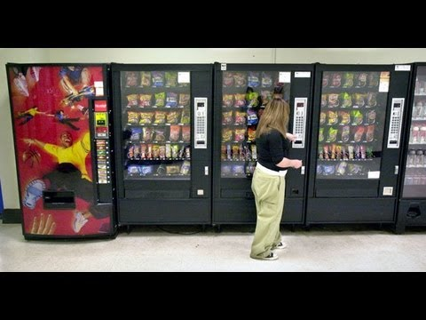 Study: Junk food laws may help curb kids' obesity